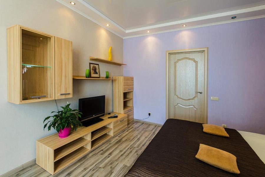 Апартаменты Ломоносова 50, Киев, Украина