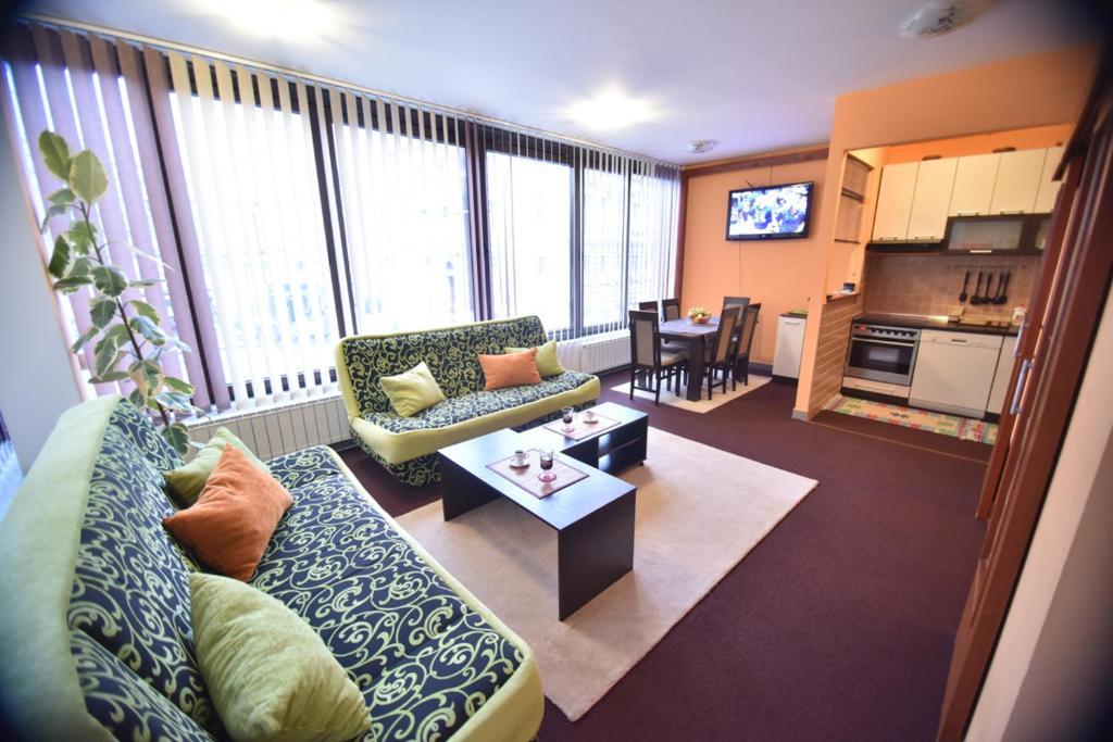 Apartment Center Drvenija, Сараево, Босния и Герцеговина