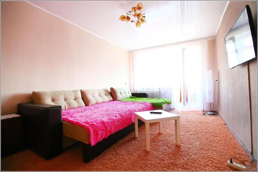 Апартаменты БЛК, Гродно, Беларусь