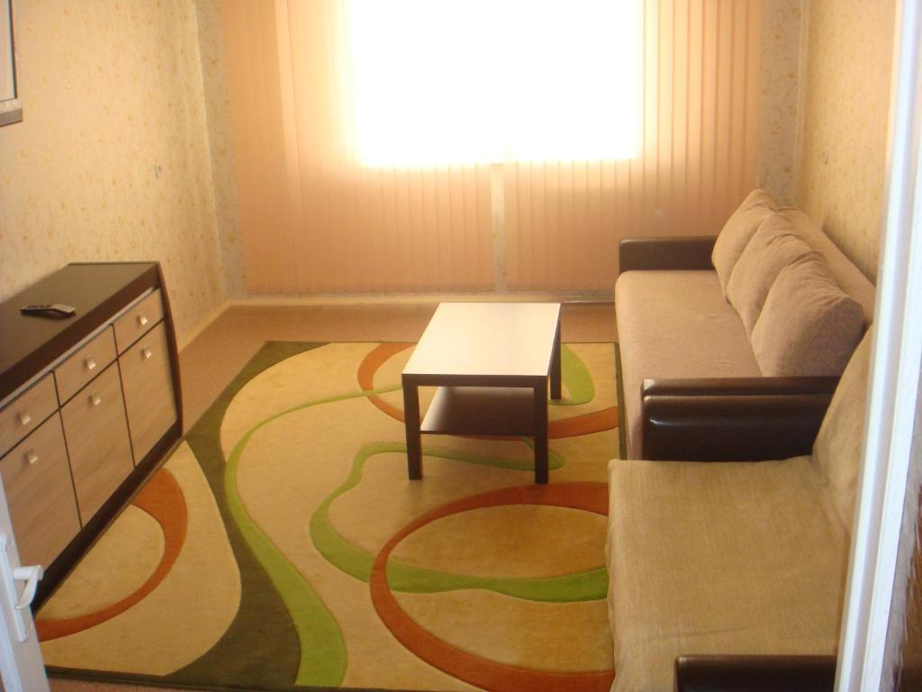 Апартаменты В Уручье, Минск, Беларусь