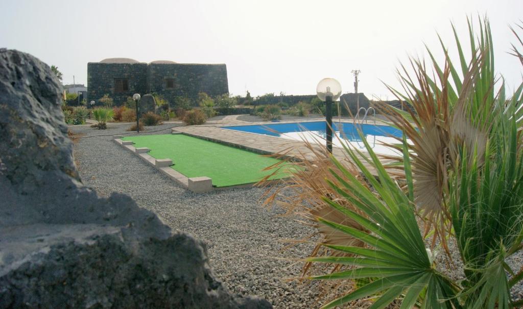 Residence Cuore Mediterraneo - Pantelleria - Foto 13