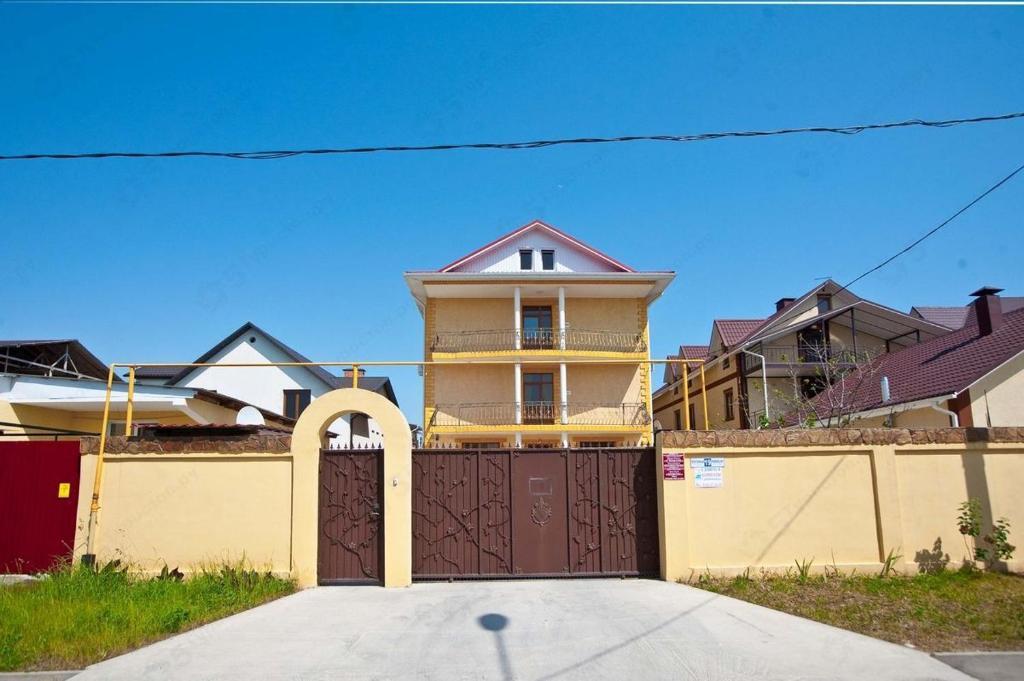 Гостевой дом Симон, Адлер