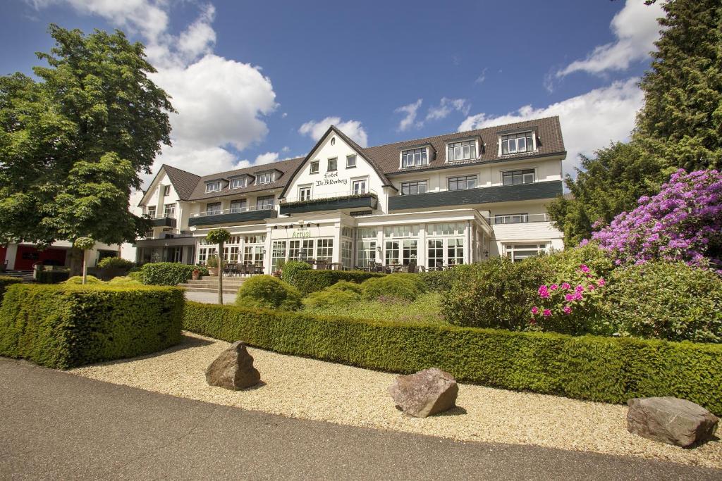 Hotel De Bilderberg, Неймеген, Нидерланды