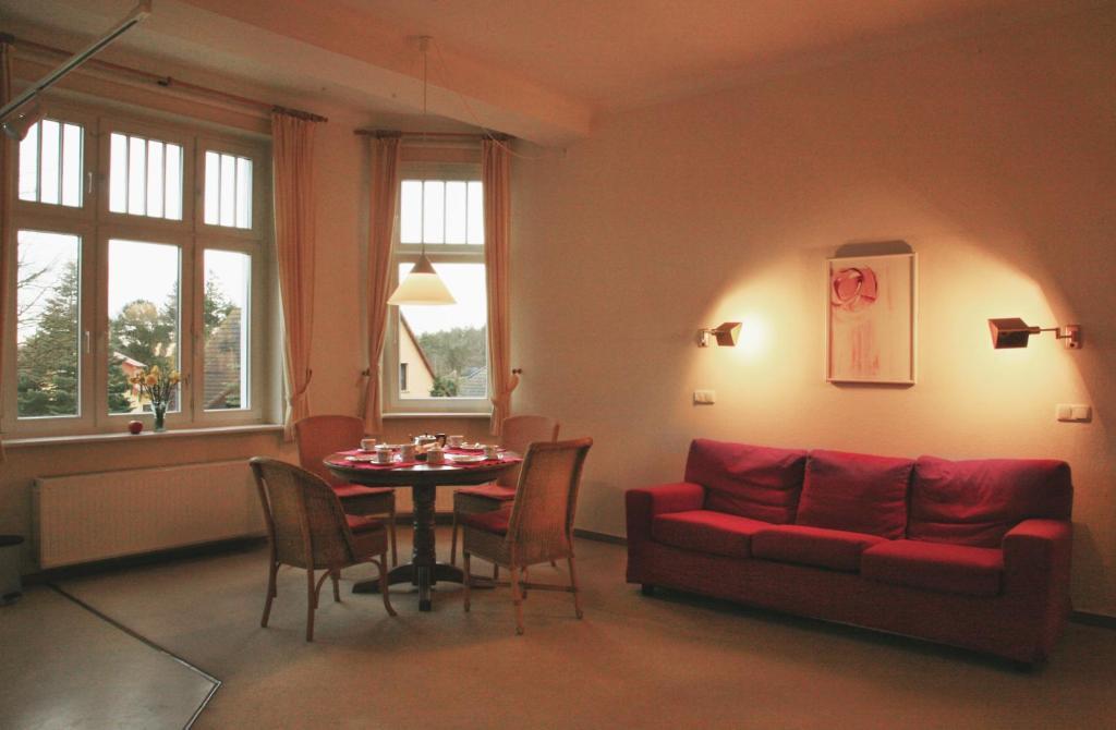 Hotel Villa Daheim