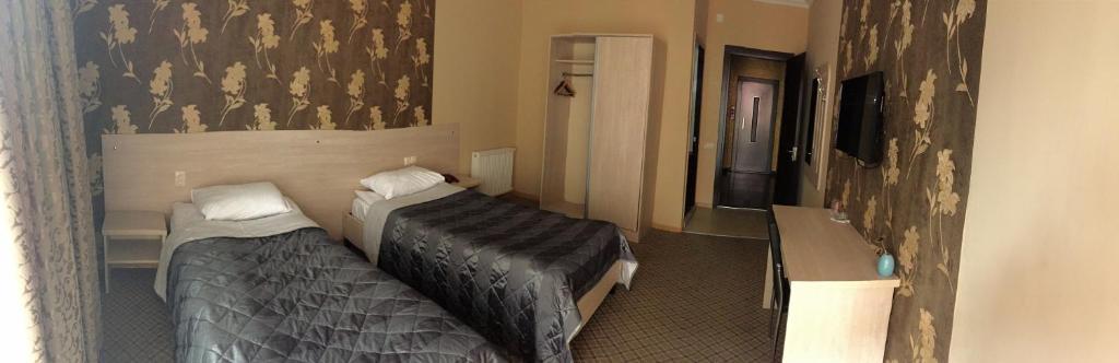 Отель Elio
