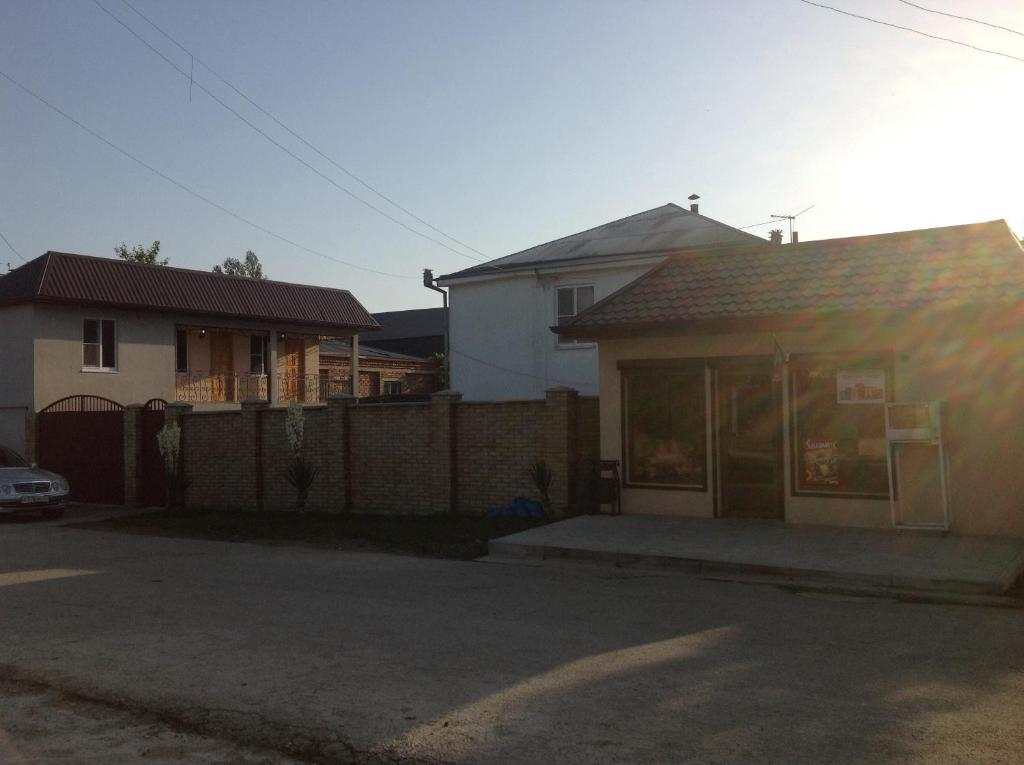 Гостевой дом В Гудауте