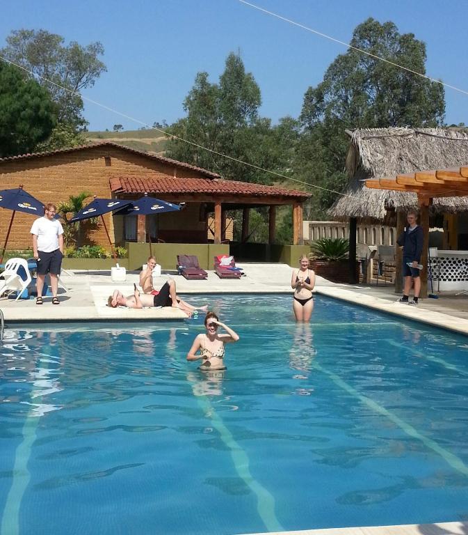 Отель Villada Inn, Оахака-де-Хуарес