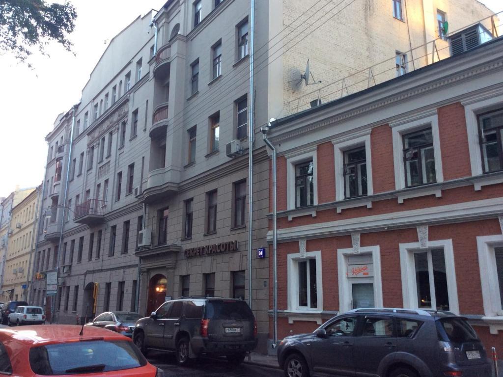 Хостел Москва 2000 на Машкова