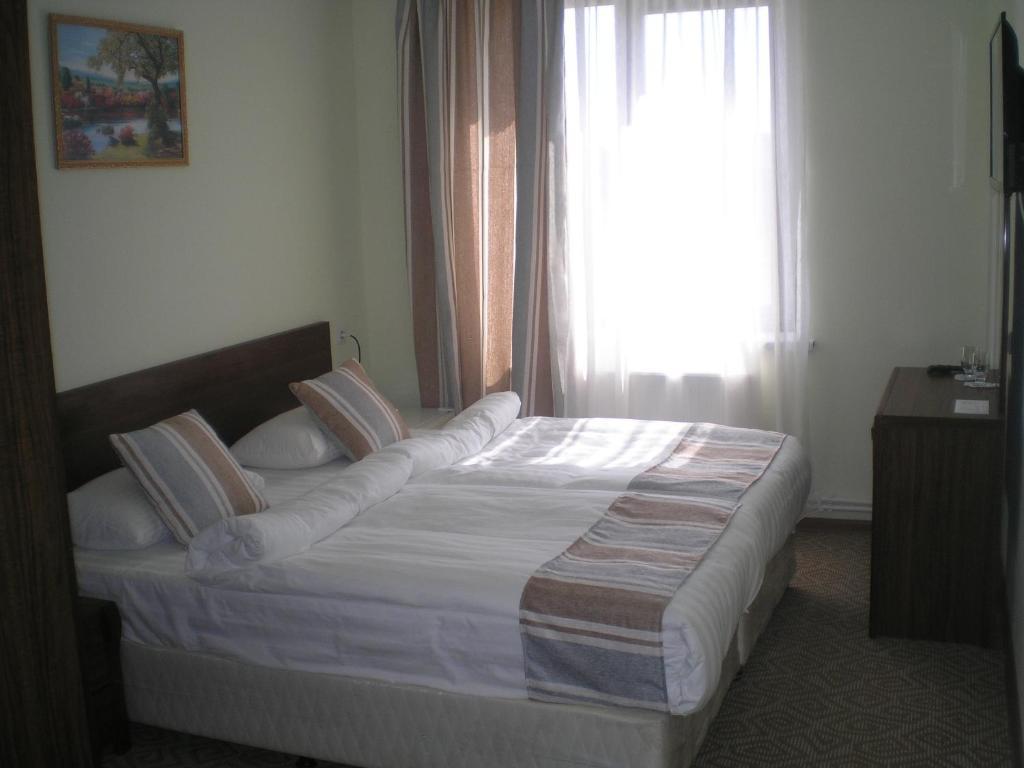 Отель Gyumri