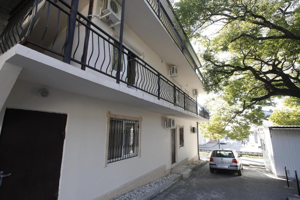 Гостевой дом Миа Гагра