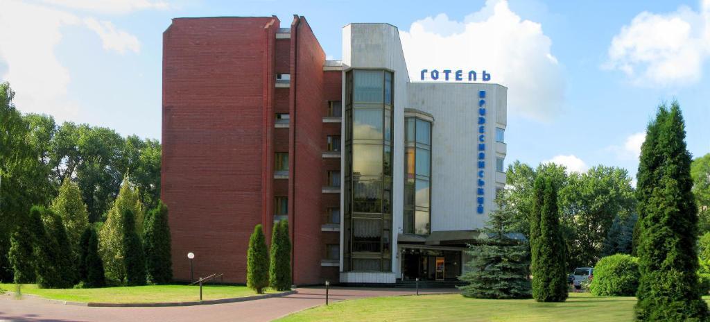 Отель Придеснянский, Чернигов, Украина