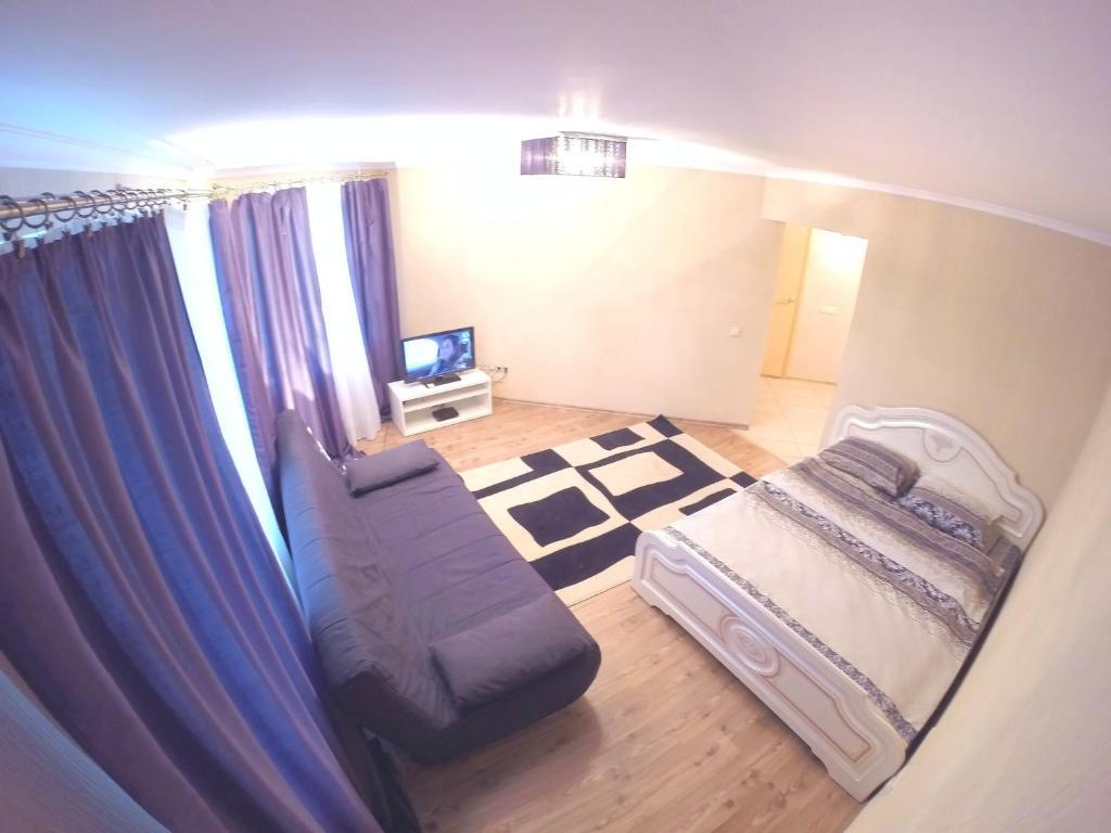Апартаменты На улице Новополесской и Юбилейной, Гомель, Беларусь