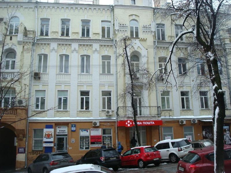 Апартаменты Прорезная, Киев, Украина