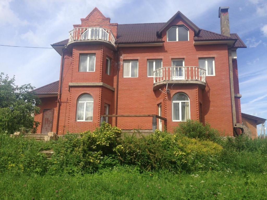 Дом отдыха на Садовой, Таруса