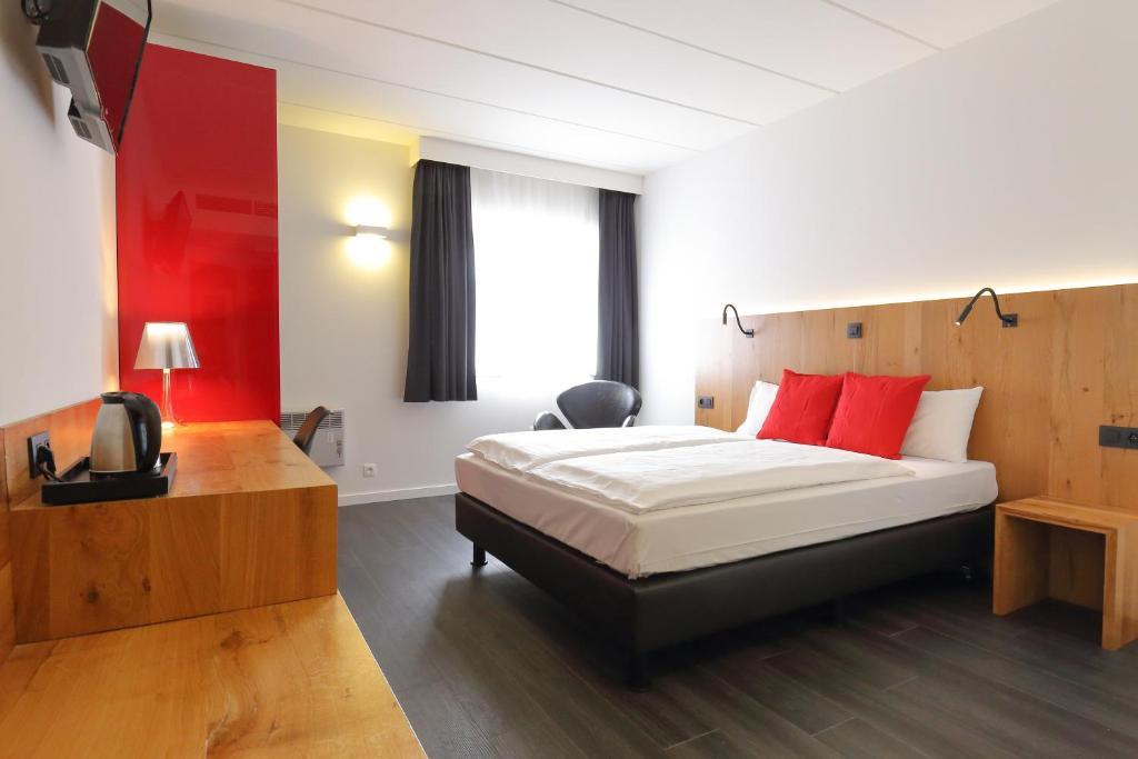 Hotel Corsendonk Viane, Тюрнхаут, Бельгия