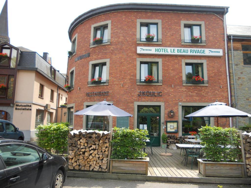 Hotel Beau Rivage and Restaurant Koulic, Ла-Рош-ан-Арден, Бельгия
