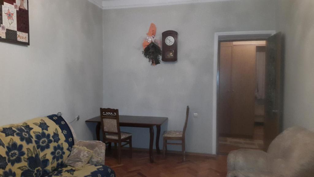 Апартаменты Near metro N.Narimanov