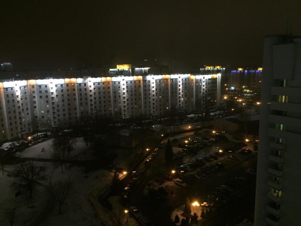 Апартаменты На улице Победителей, Минск, Беларусь