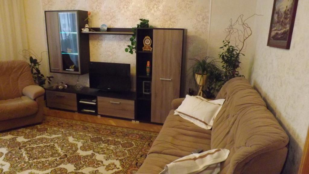 Апартаменты на Маяковского, Брест, Беларусь