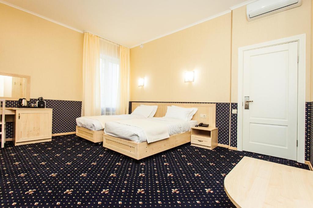 Отель МИРА, Москва