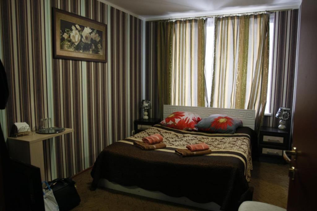Мини-гостиница Причал, Москва