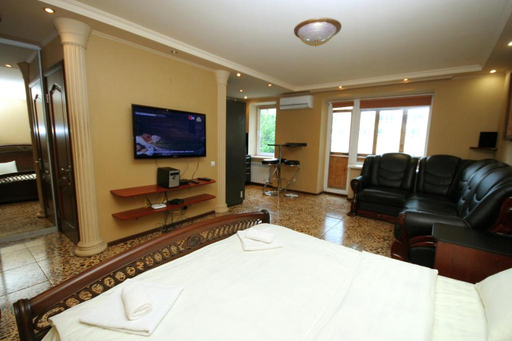 Pechersk Apartment in Kiev Center, Киев, Украина