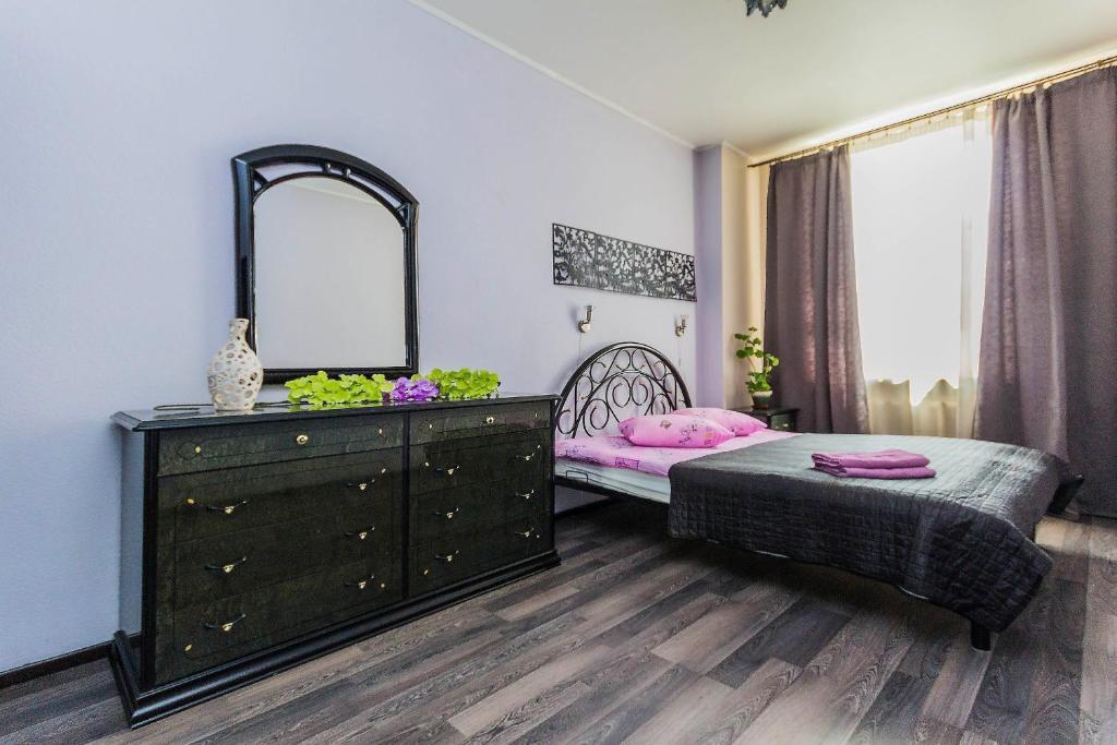 Апартаменты Домашний уют 3, Минск, Беларусь
