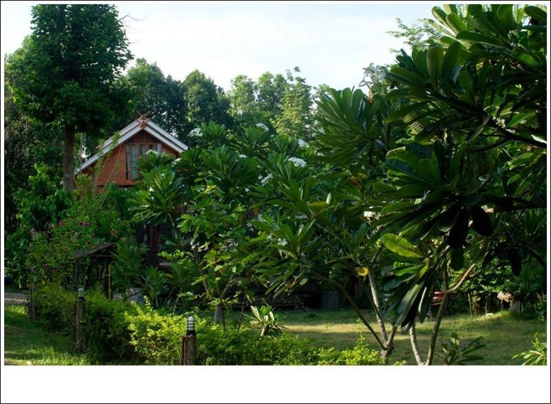 Курортный отель Phuphiangkhiangfah Resort, Нан
