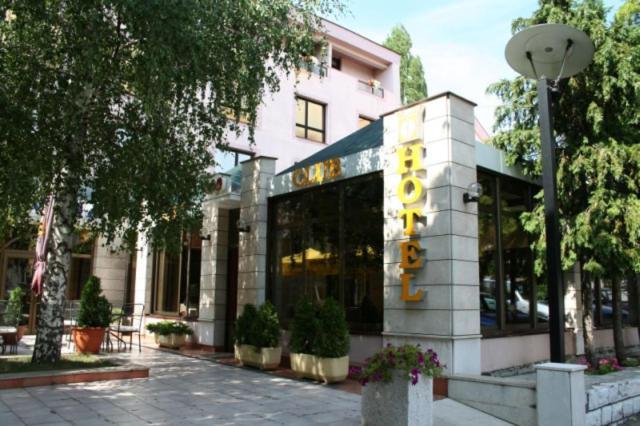 Hotel Dinara, Ливно, Босния и Герцеговина