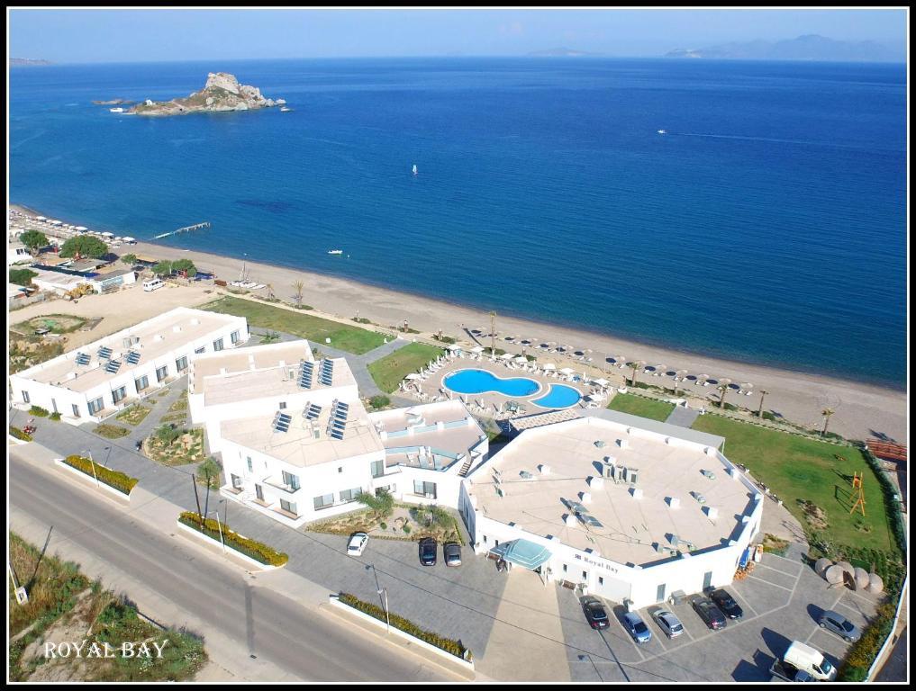 Royal Bay, Кефалос, Греция