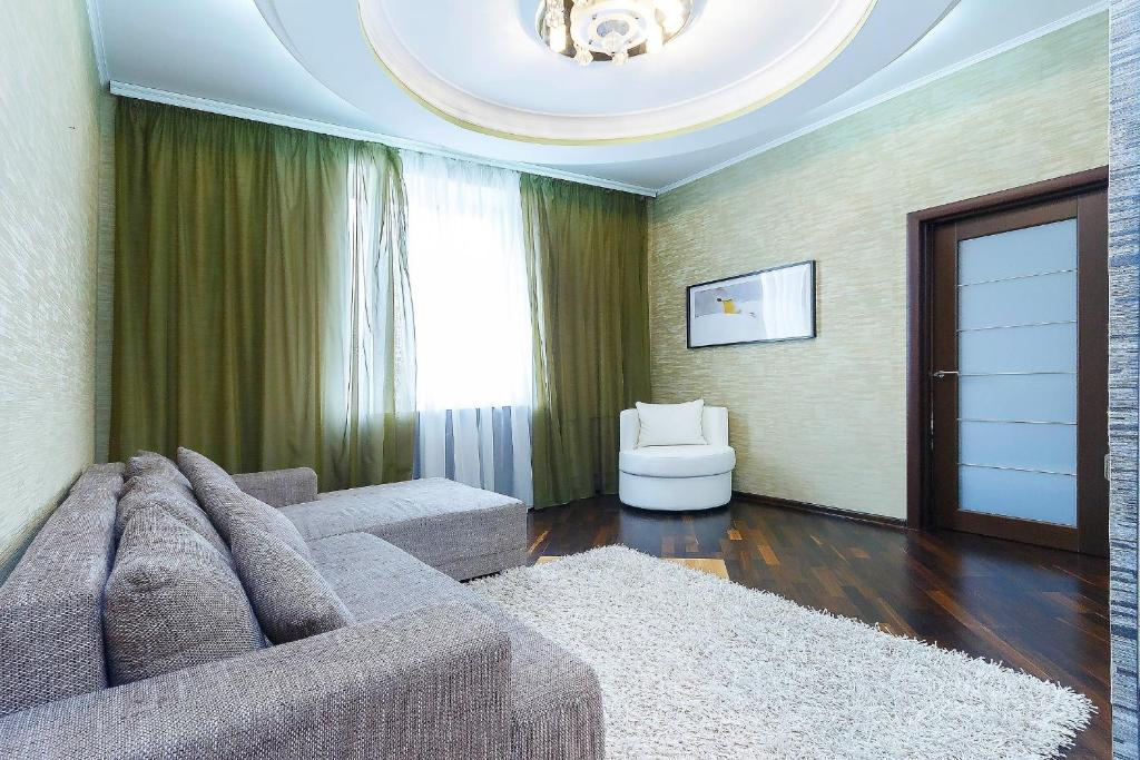 Апартаменты Центральные на Свердлова, Минск, Беларусь