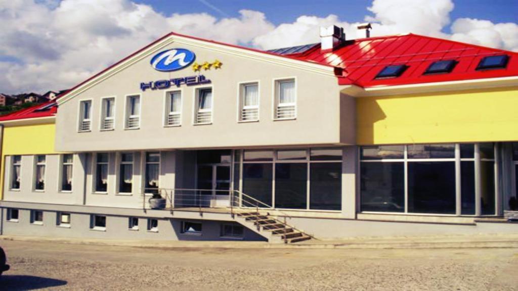 Motel M, Живинице, Босния и Герцеговина