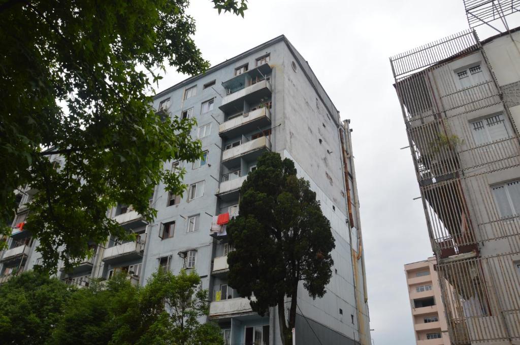 Апартаменты Ираклий