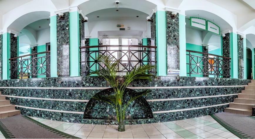 Отель Сож, Гомель, Беларусь