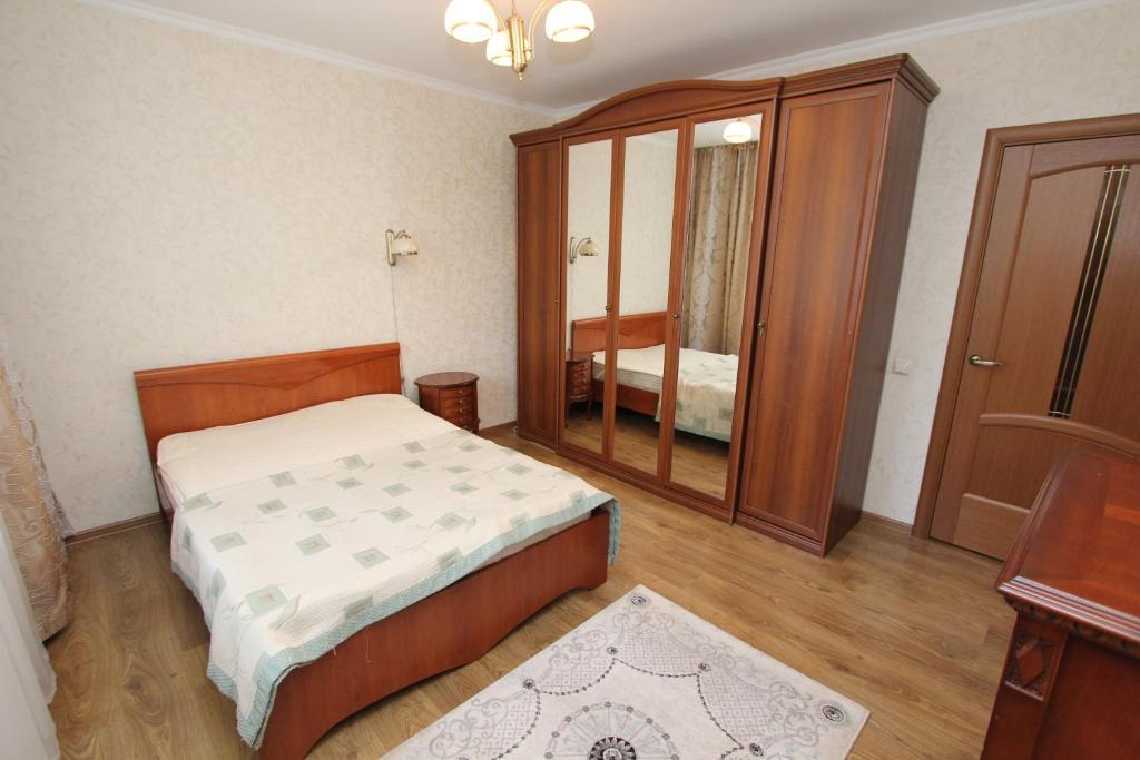 Апартаменты LightHouse, Алматы, Казахстан