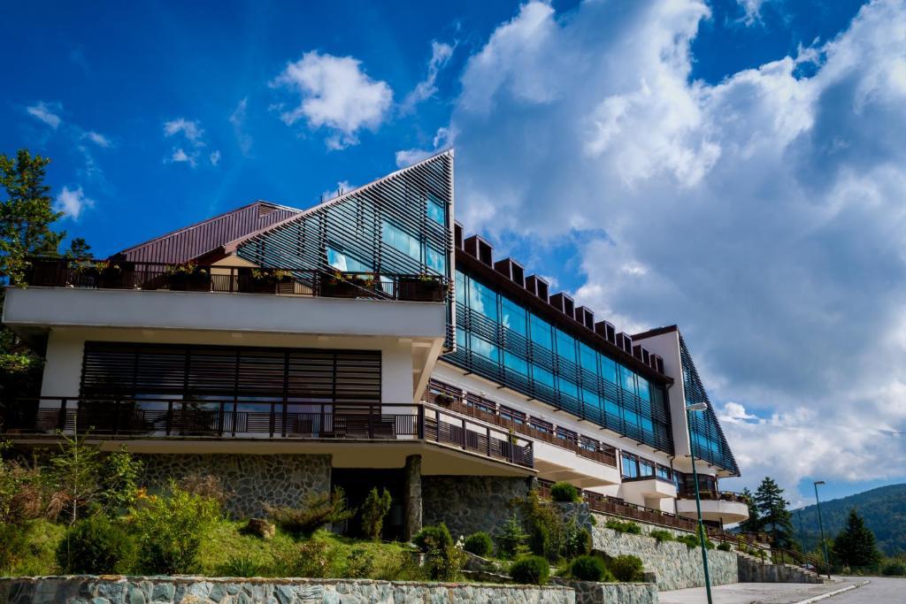 Hotel Bjelašnica, Бьелашница, Босния и Герцеговина