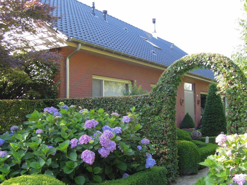 B&B Tuin der Zinnen, Тюрнхаут, Бельгия