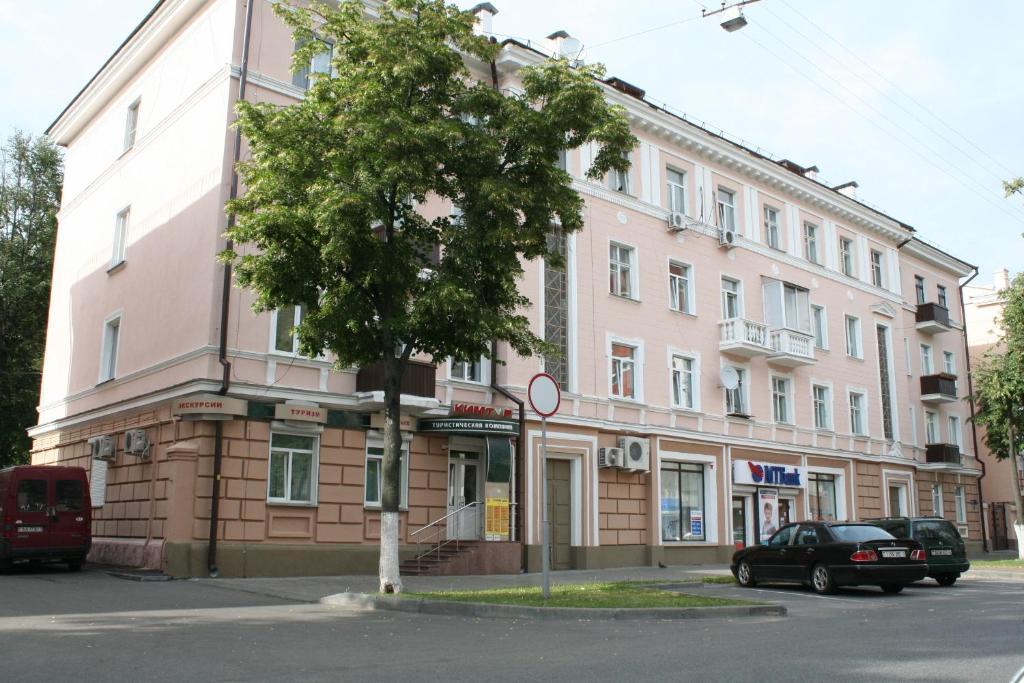Апартаменты Impreza на Ирининской, Гомель, Беларусь
