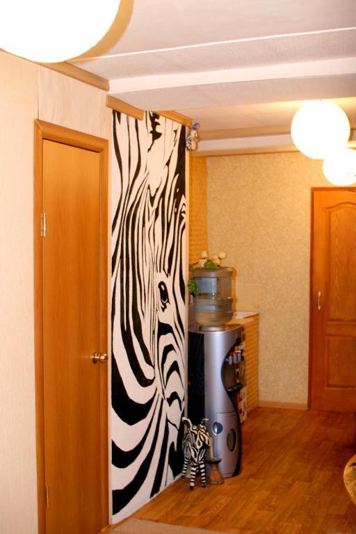 Дом отдыха На Октября 25, Иркутск