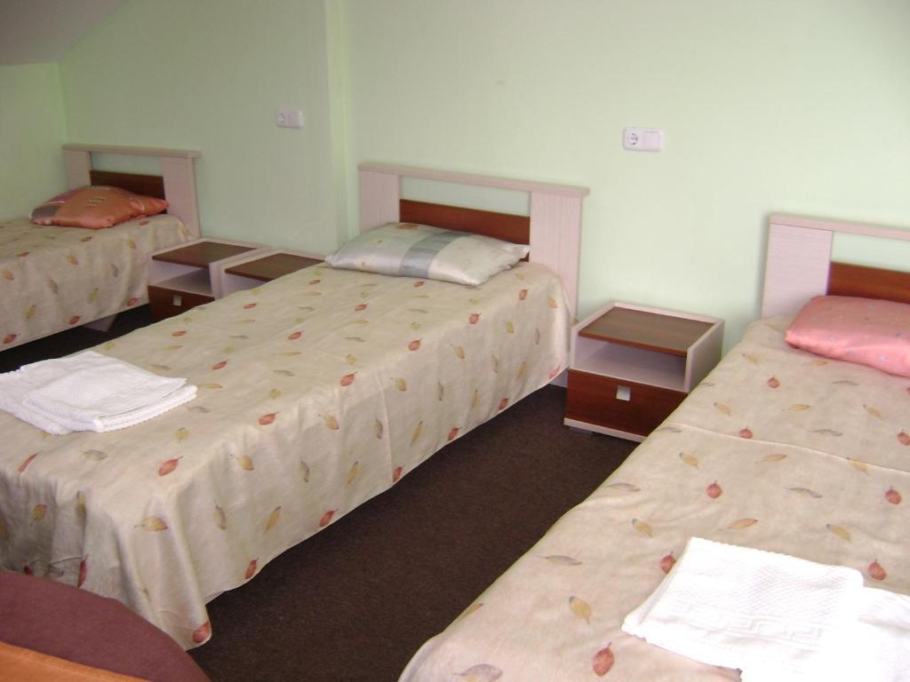 Гостиница Арола, Глубокое, Беларусь