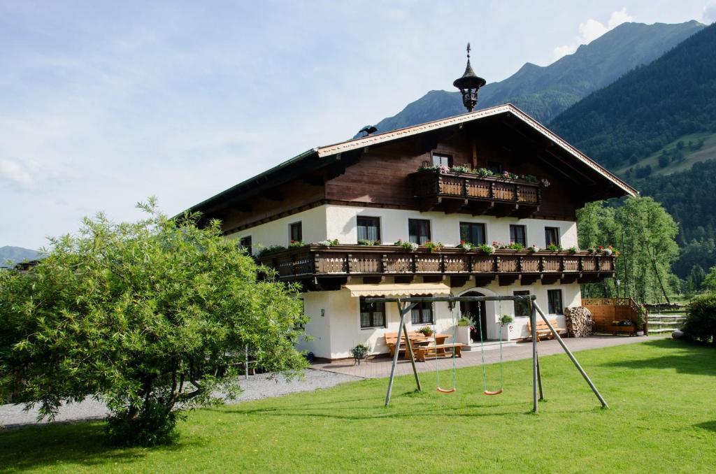 Scheibenhof, Бад-Гастайн, Австрия