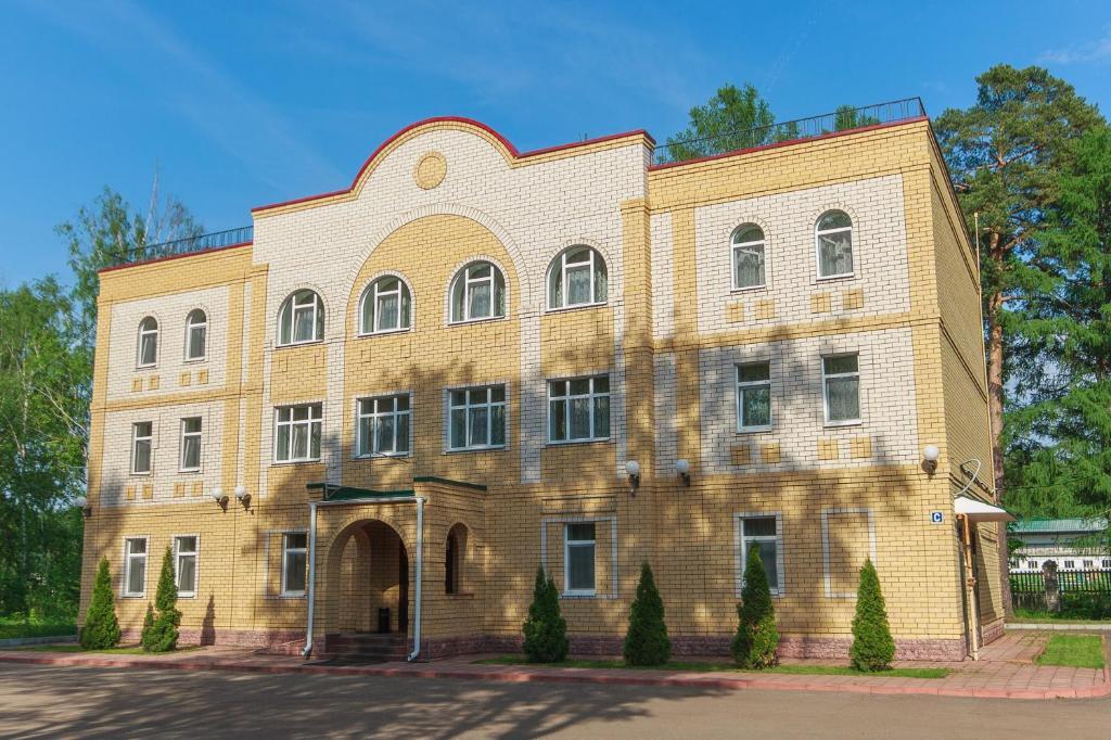 Отель Аристократ, Кострома