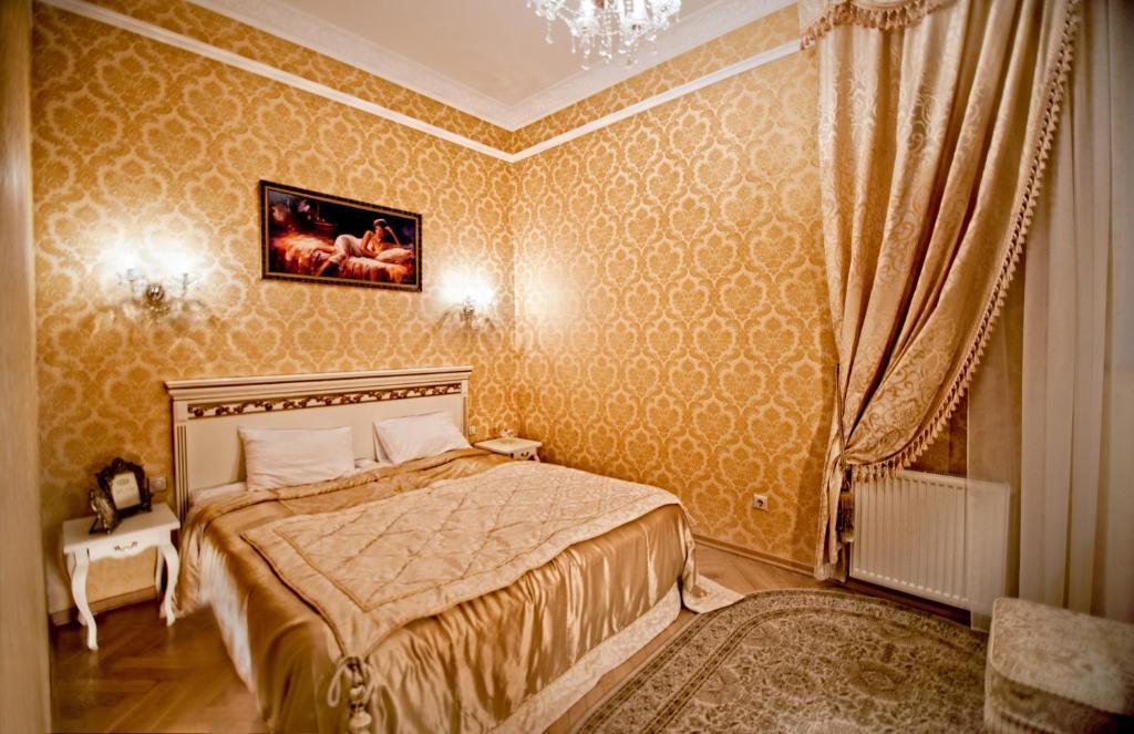 Отель Роял Делюкс, Киев, Украина