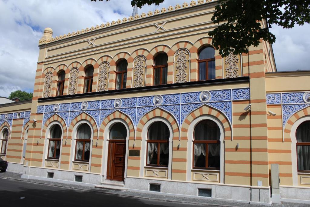 İsa Begov Hamam Hotel, Сараево, Босния и Герцеговина
