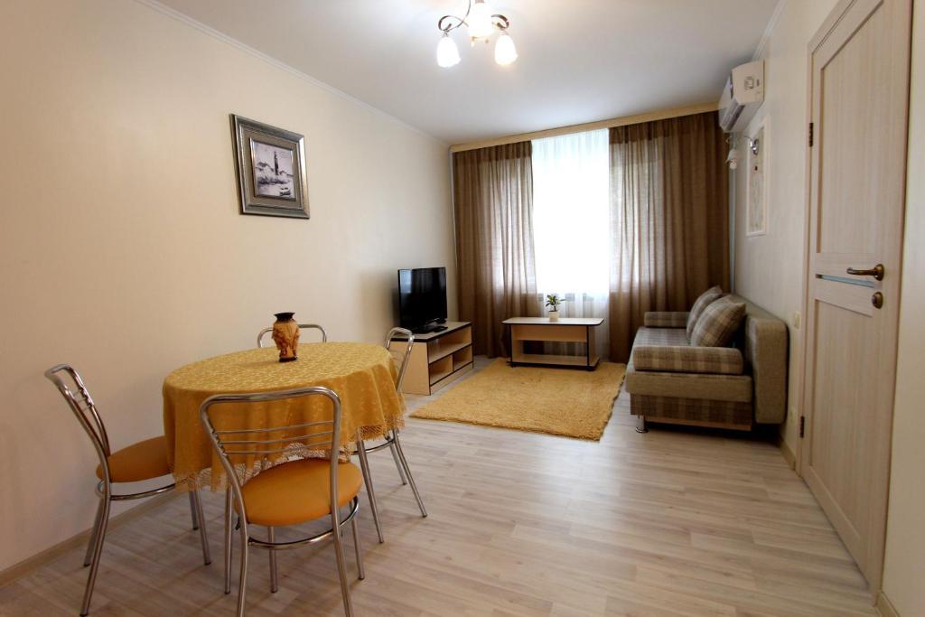 Апартаменты на Наурызбай Батыра 63, Алматы, Казахстан