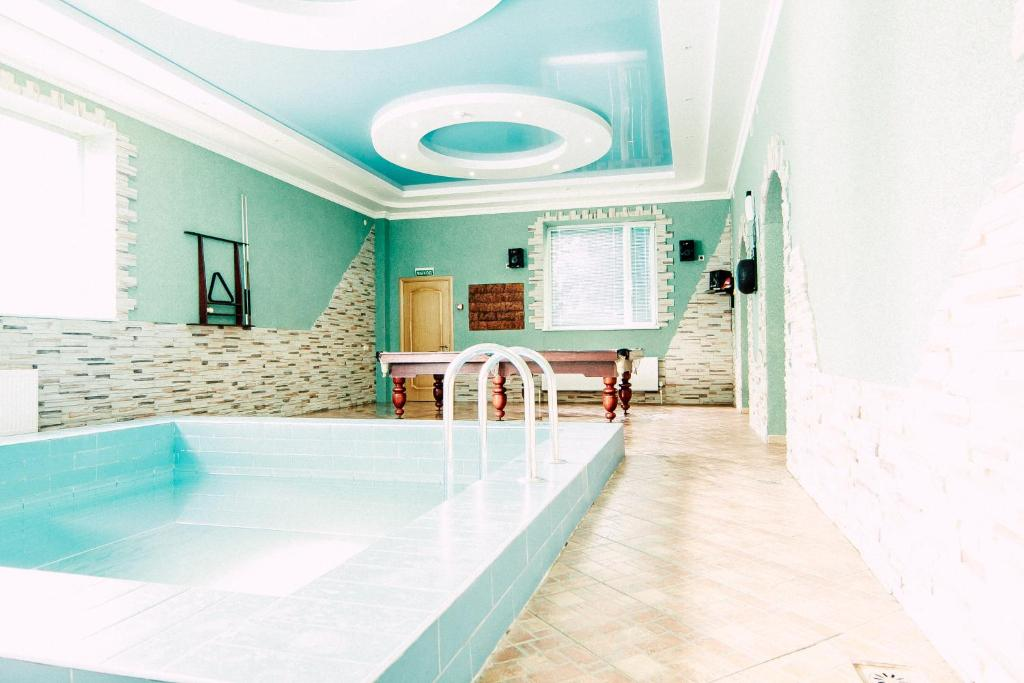 Отель Ангелина, Котляково