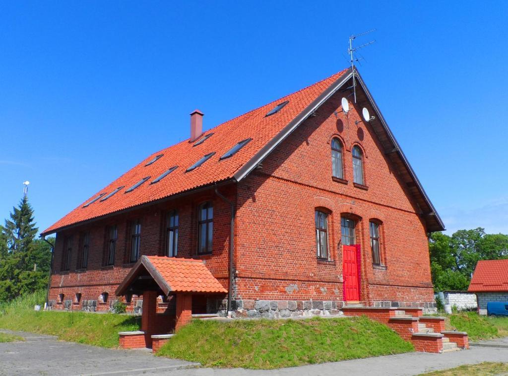 Гостевой дом Остермаер, Рыбачий