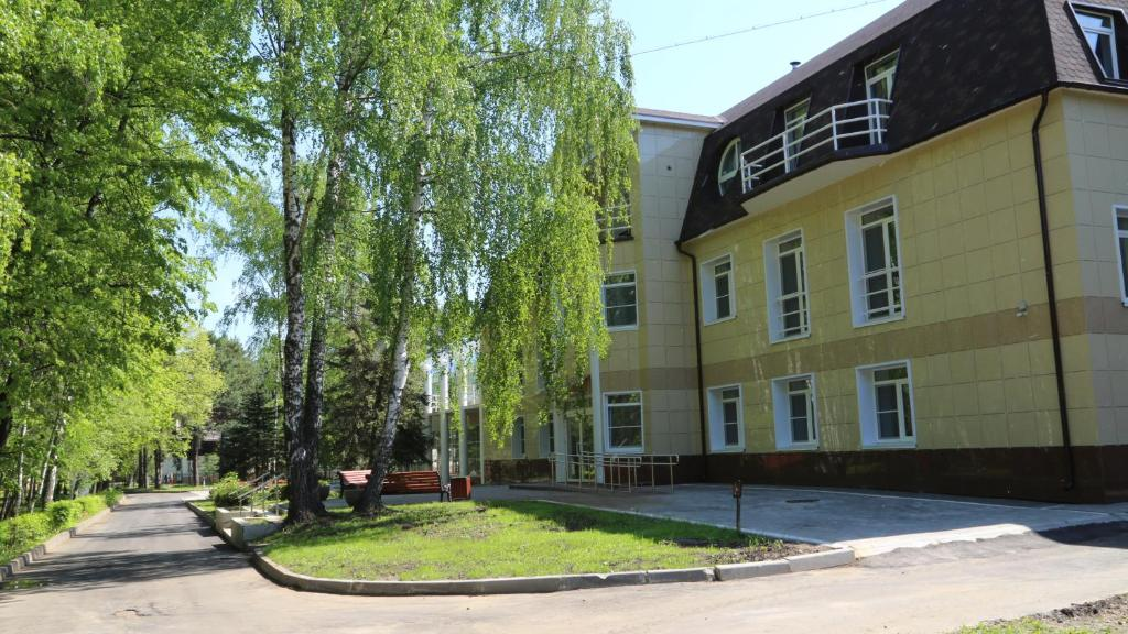 Отель Елочки, Домодедово