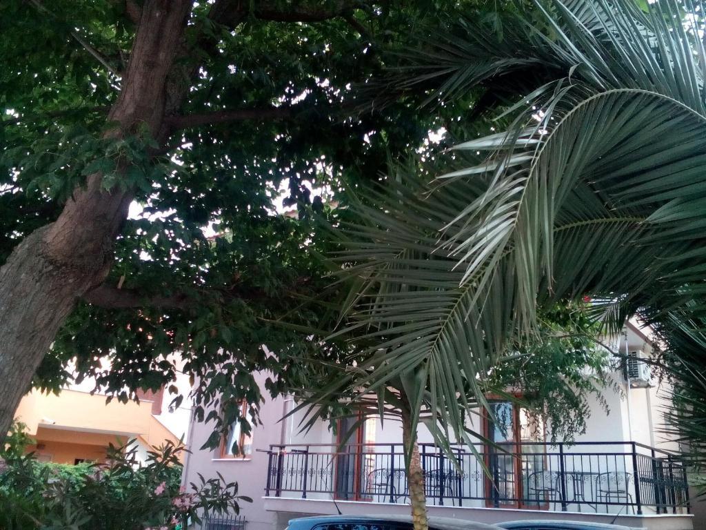 Гостевой дом Klimis Rooms & Apartments, Потос