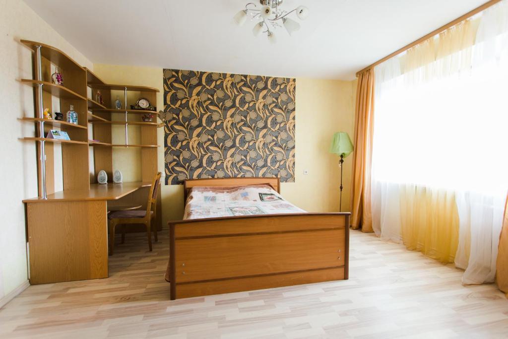 Апартаменты Vitebsk, Витебск, Беларусь